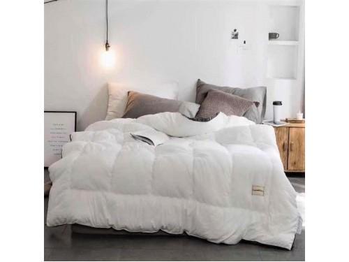 Одеяло COMFORTABLE Белое 700140 от ALLTEX в интернет-магазине PannaTeks