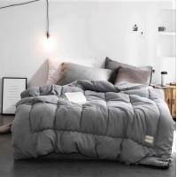 Одеяло COMFORTABLE Серое