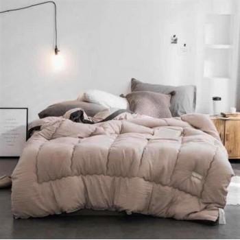 Одеяло COMFORTABLE Бежевое