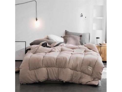 Одеяло COMFORTABLE Бежевое 700142 от ALLTEX в интернет-магазине PannaTeks