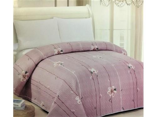 Покрывало на диван стеганое двустороннее евро 230х250 Soft Cotton 130111, Китай 130111 от ALLTEX в интернет-магазине PannaTeks