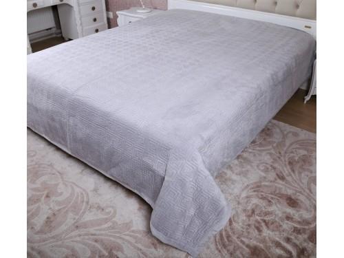 Велюровое покрывало на диван евро 230х250 Moire Velour 140101, Китай, Alltex 140101 от ALLTEX в интернет-магазине PannaTeks