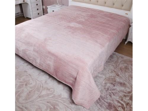 Велюровое покрывало на диван евро 230х250 Moire Velour 140103, Китай, Alltex 140103 от ALLTEX в интернет-магазине PannaTeks