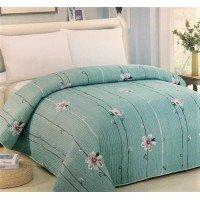 Покрывало на диван стеганое двустороннее евро 230х250 Soft Cotton 130117, Китай