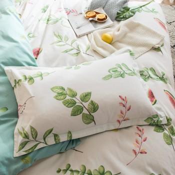Детское постельное белье сатин Груша фото 1
