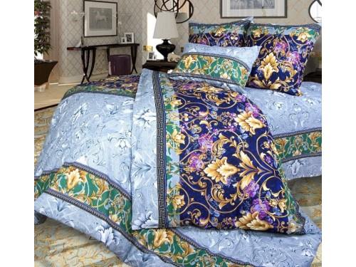 Постельное белье бязь Шик 00127 от Царский Дом в интернет-магазине PannaTeks