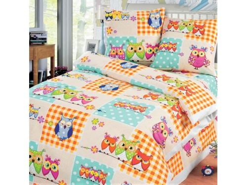 Детское постельное белье бязь Соня Соня от Царский Дом в интернет-магазине PannaTeks