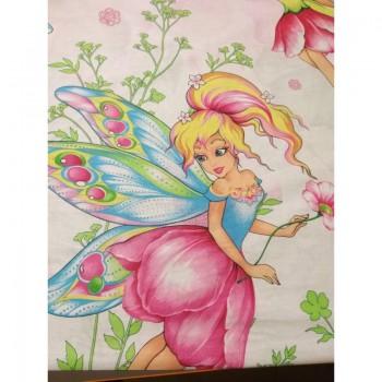 Детское постельное белье бязь Волшебный мир фото 2