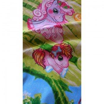 Детское постельное белье в кроватку бязь Сказочные Сны фото 2