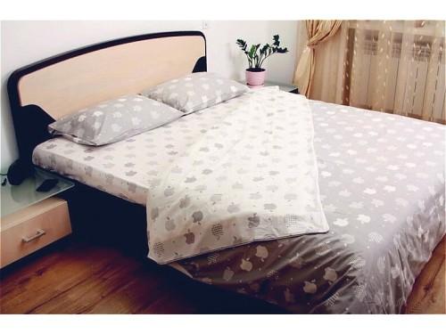Детское постельное белье ранфорс Apple style Apple style от Царский Дом в интернет-магазине PannaTeks