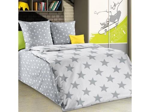 Детское постельное белье поплин Орион Орион от Царский Дом в интернет-магазине PannaTeks