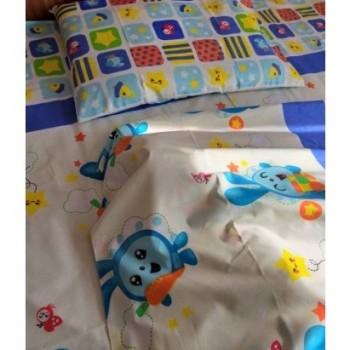 Детское постельное белье Малышарики - Смешарики ранфорс фото 3