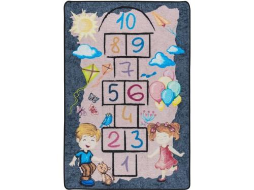 Коврик в детскую комнату Street Game Gri 110083666 от Confetti в интернет-магазине PannaTeks