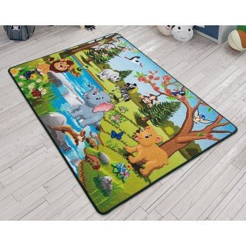 Детский коврик на пол Springtime Yesi Турция