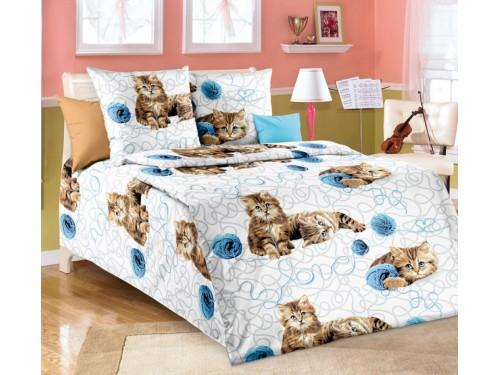 Детское постельное белье бязь Цап-царап Цап-царап от Комфорт Текстиль в интернет-магазине PannaTeks