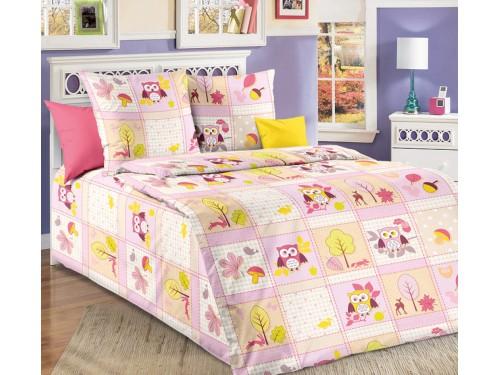 Детское постельное белье в кроватку бязь Дорис Дорис от Комфорт Текстиль в интернет-магазине PannaTeks