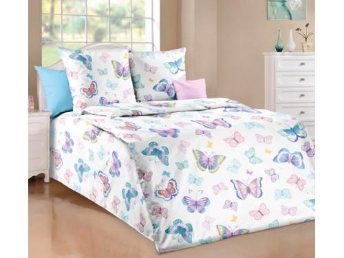 Детское постельное белье в кроватку бязь Мила Мила от Комфорт Текстиль в интернет-магазине PannaTeks