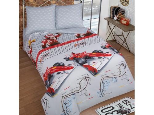Детское постельное белье для мальчика поплин Экстрим Экстрим от Комфорт Текстиль в интернет-магазине PannaTeks