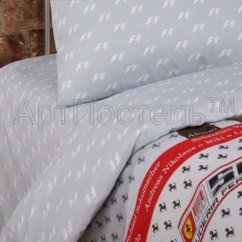 Детское постельное белье для мальчика поплин Экстрим фото 3