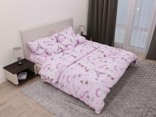 Детское постельное белье бязь Путешественница Путешественница от Комфорт Текстиль в интернет-магазине PannaTeks