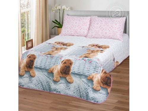 Детское постельное белье поплин Верный Друг Верный друг от Комфорт Текстиль в интернет-магазине PannaTeks