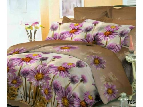 Постельное белье полисатин 00187 00187 от Комфорт Текстиль в интернет-магазине PannaTeks