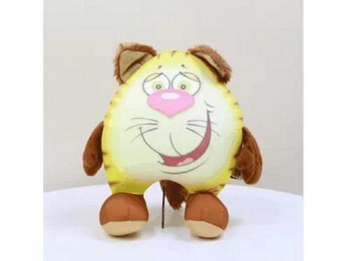 Подушка антистрессовая Тигр Тигр  от Love You в интернет-магазине PannaTeks