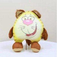 Подушка антистрессовая Тигр