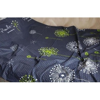 Комплект постельного белья бязь 7232-A-B фото 3