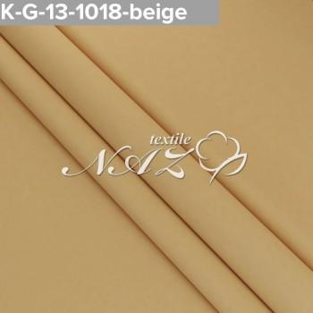 Комплект постельного белья бязь 13-1018-beige фото 1