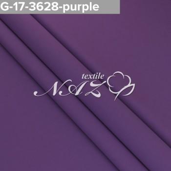 Комплект постельного белья бязь 17-3628-purple фото 1