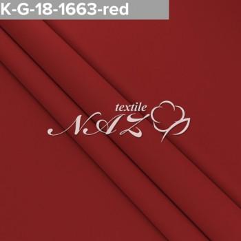 Комплект постельного белья бязь 18-1663-red фото 1