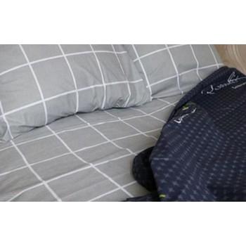 Комплект постельного белья бязь 7232-A-B фото 5