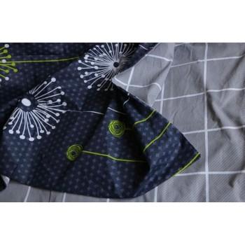 Комплект постельного белья бязь 7232-A-B фото 4