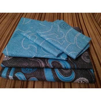 Комплект постельного белья бязь N-7032-A-B фото 1