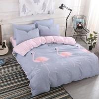 Комплект постельного белья N-7452-A-B