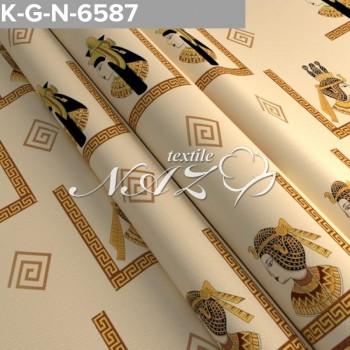 Комплект постельного белья бязь N-6587 фото 1