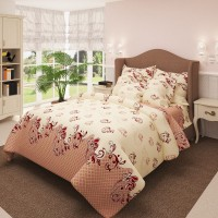 Комплект постельного белья бязь 6723