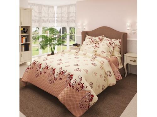 Комплект постельного белья бязь 6723 6723 от NAZ textile в интернет-магазине PannaTeks