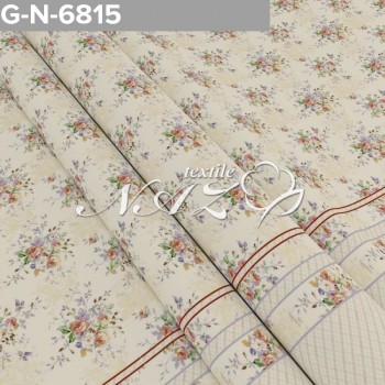 Комплект постельного белья бязь 6815 фото 1