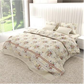 Комплект постельного белья бязь 6815 6815 от NAZ textile в интернет-магазине PannaTeks