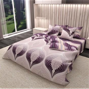 Комплект постельного белья бязь 6903-A-B 6903 от NAZ textile в интернет-магазине PannaTeks