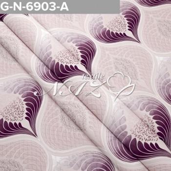 Комплект постельного белья бязь 6903-A-B фото 1