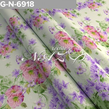 Комплект постельного белья бязь 6918 фото 1