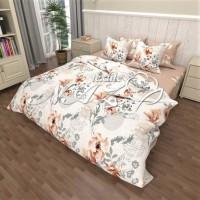 Комплект постельного белья бязь 6948-A-B