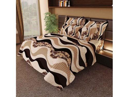 Комплект постельного белья N-6958 6958 от NAZ textile в интернет-магазине PannaTeks