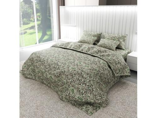 Комплект постельного белья N-7009 7009 от NAZ textile в интернет-магазине PannaTeks