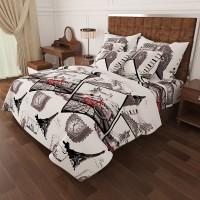 Комплект постельного белья N-7034