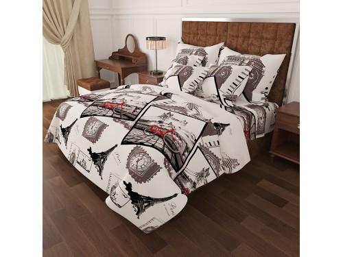 Комплект постельного белья N-7034 7034 от NAZ textile в интернет-магазине PannaTeks