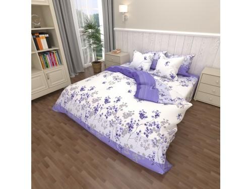 Комплект постельного белья 7064-violet 7064 от NAZ textile в интернет-магазине PannaTeks